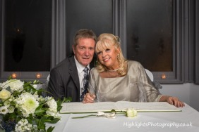 Cadbury House Hotel - Wedding Photos by Highlights Photography