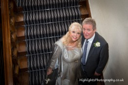 Cadbury House Hotel - Wedding Couple