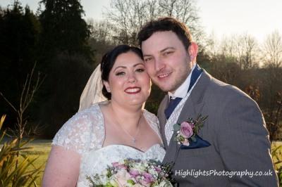 Tortworth Court Wedding