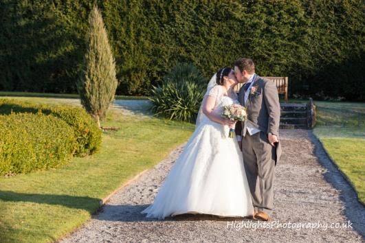 Weddings at Tortworth Court