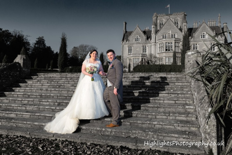 Tortworth Court Wedding - Highlights Photography