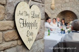 Tortworth Court Weddings