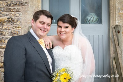 Poole Court Wedding