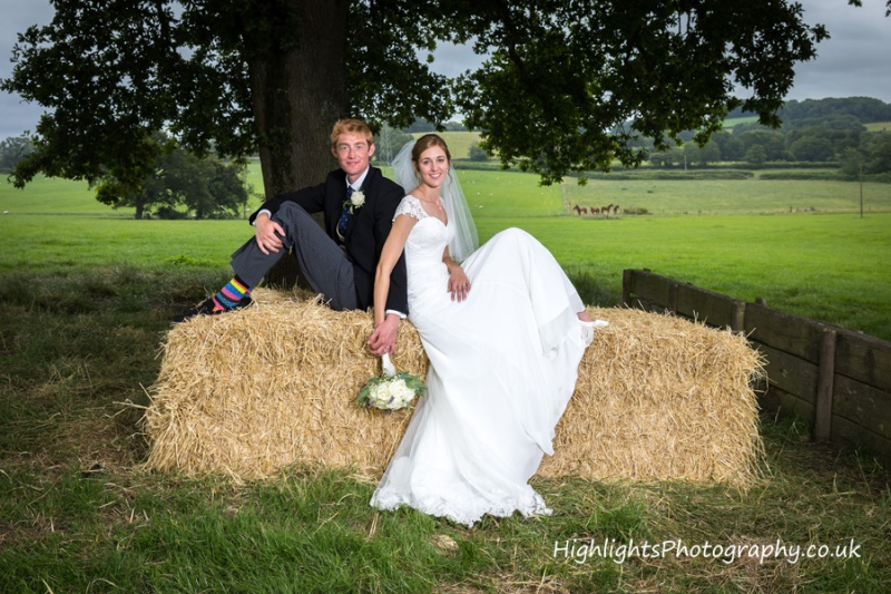 Wedding Photographers in Bristol & Somerset