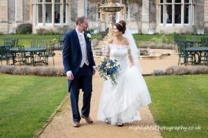Weddings & Engagements Gallery
