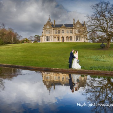 Clevedon Hall Wedding Photography - Wedding Photography
