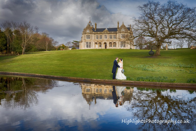 Clevedon Hall Wedding Photography - Wedding Photography