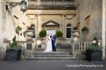 wedding Bailbrook Hotel